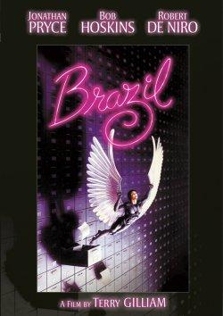 dystopian Brazil