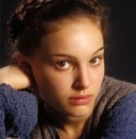 Natalie Portman stars