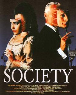 Brian Yuzna's Society
