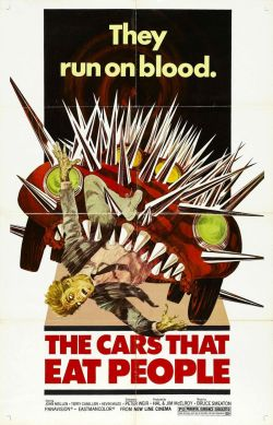 The Cars That Ate Paris - greatest Australian films