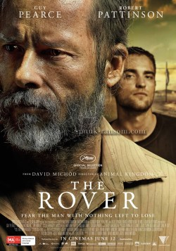 The Rover - Budget