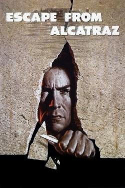 Escape from Alcatraz Movie quotes