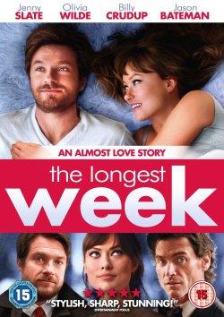 the longest week movie narration