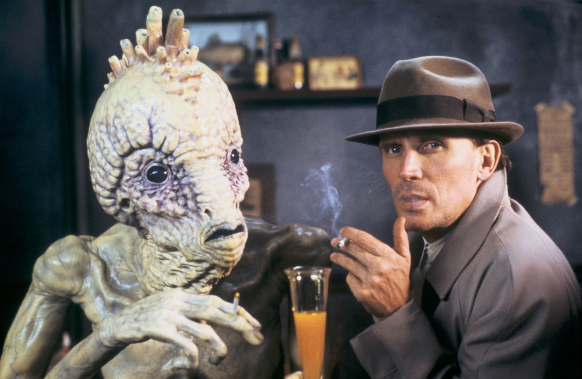 David Cronenberg's Films Ranked from Worst to Best (Part One)