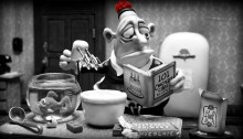 Mary and Max australian movies