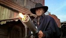 Django Spaghetti Westerns