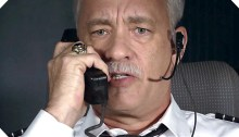 Sully Clint Eastwood Tom Hanks