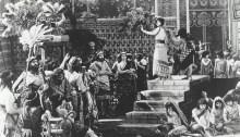 D. W. Griffith - Intolerance
