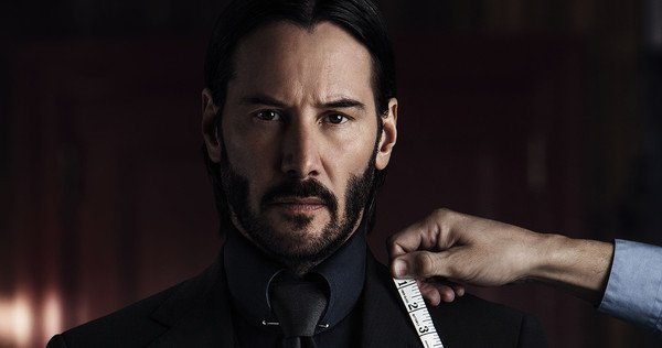 Puppet the Critic Show: John Wick 2