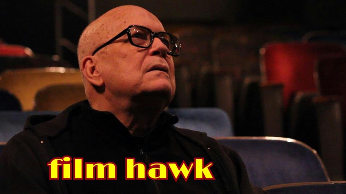 Interview: Understanding the Film Hawk Behind Kevin Smith