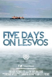 Five Days on Lesvos