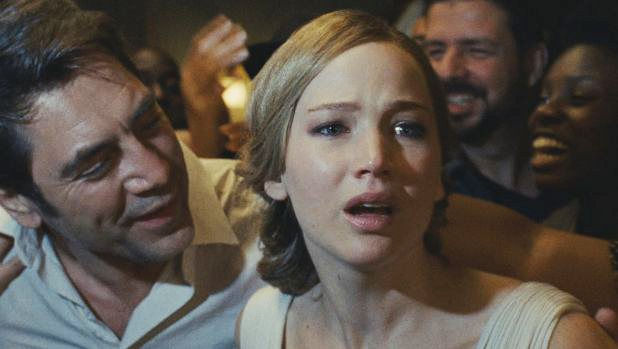 Movie Review: Darren Aronofsky's Mother!