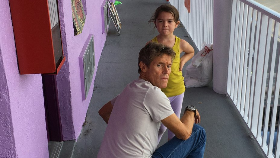 Review: The Florida Project finds sunshine in the rain