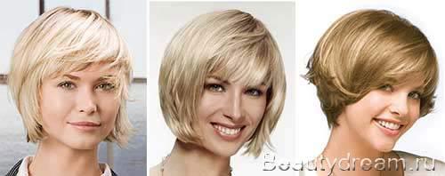 Damenhaarschnitte fr feine Haare  curpurru