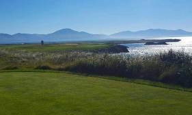 Tralee Golf Club