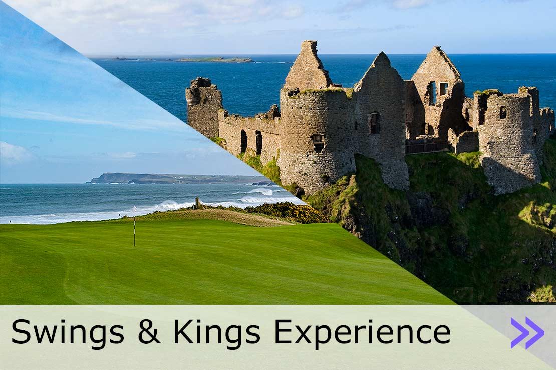 Swings & Kings Experience