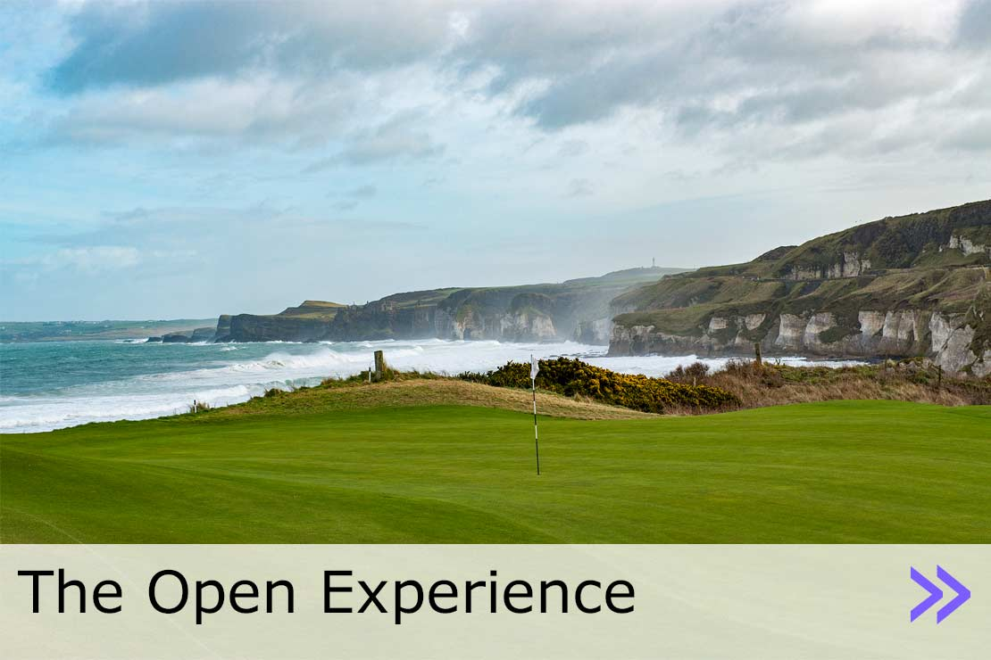 The Open Experience