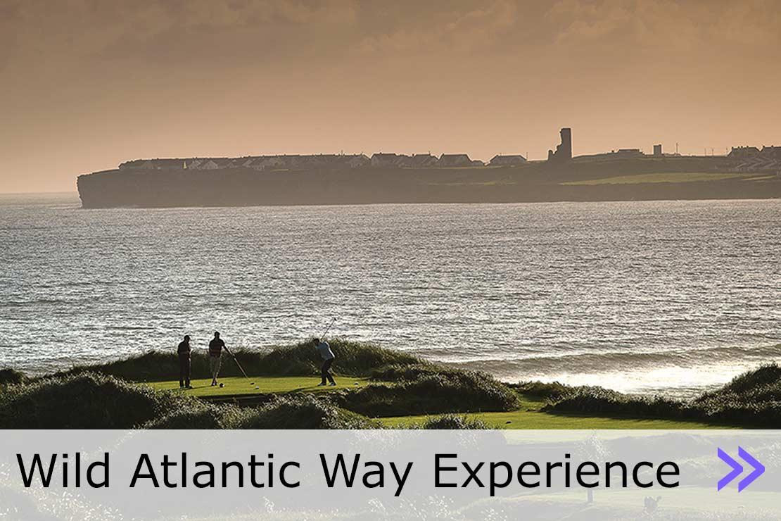 Wild Atlantic Way Experience