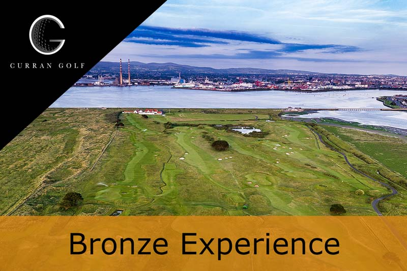 Hyperlink to the East Coast & Dublin Bronze Experience web page