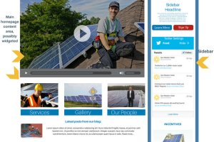 Solar Websites 101: What You Need to Know to Talk to a Web Designer