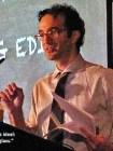 Jad Abumrad speaking at PRPD Sept. 2011