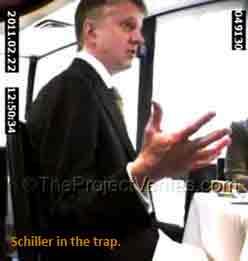 Ron Schiller caught in sting video.