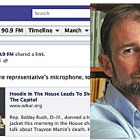 Lubbock, WBUR's FB Page