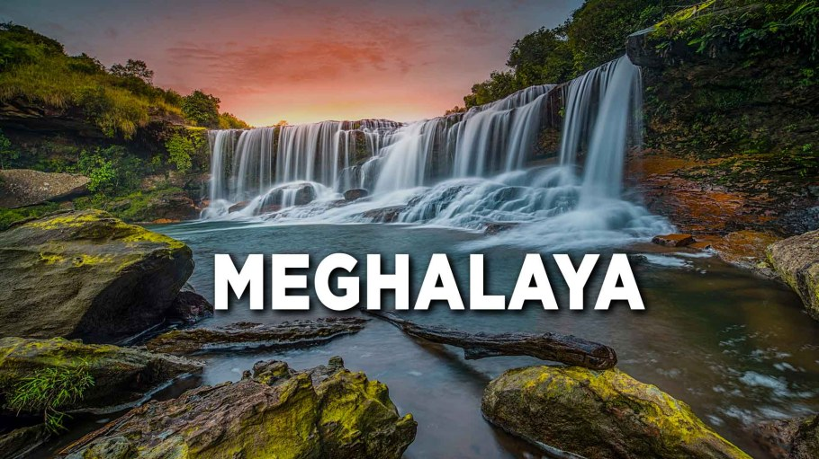 Meghalaya Celebrates 48th statehood day