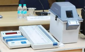 BEL, ECIL to make VVPAT machines