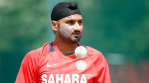 Harbhajan Singh among Eight Ambassadors for ICC Champions Trophy