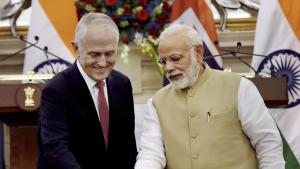 India trade deal may not be possible as offers made not adequate, says Australia PM