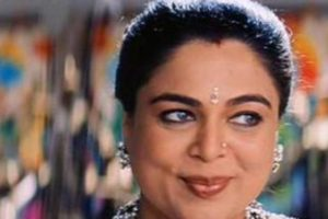 Actor Reema Lagoo passes away at 59 in Mumbai