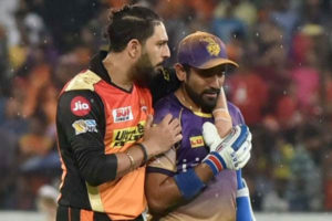 Yuvraj Singh plays 'peacemaker' after Robin Uthappa-Siddarth Kaul clash in IPL