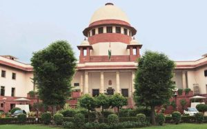 Legal Assistance Establishments will provide access of justice, says Supreme Court judge