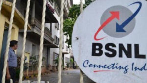 BSNL signs MoU with Facebook Mobikwik, and Disney land India