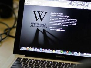 China to launch own encyclopaedia to rival Wikipedia