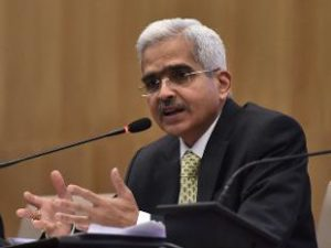 GST will propel economy to eight per cent growth rate in next fiscal: Shaktikanta Das