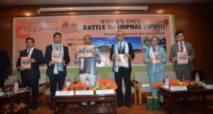 Japan to build World War 2 museum in Manipur