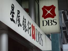 Singapore's DBS Bank adds over a million customers in India