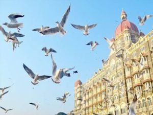 114-year-old Taj Palace becomes first Indian buildingto get trademark