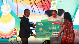 Axis Bank, Kochi metro launches India's first single-wallet contactless, open Loop Metro Card
