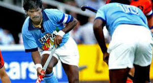 Former Indian hockey captain Dhanraj Pillay to get Bharat Gaurav