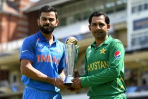 India vs Pakistan, ICC Champions Trophy 2017 Final: Sunday belonged to Pakistan