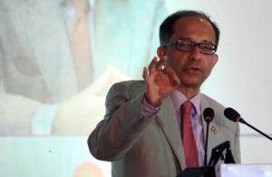 Kaushik Basu is new International Economic Association president