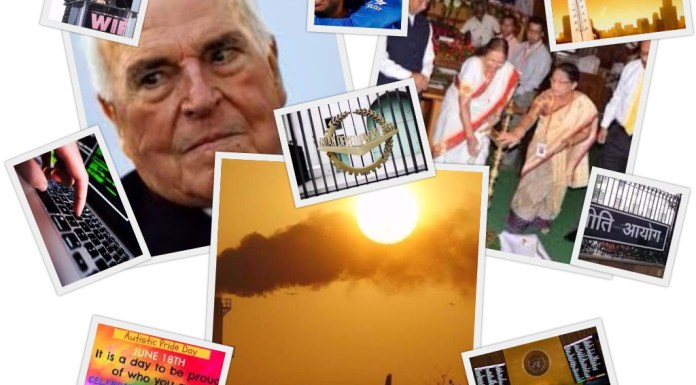 Current Affairs Today – June, 18th, 2017 | Latest News and Updates