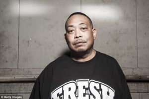 Christopher Wong Won, Rapper and a Founder of 2 Live Crew, Dies at 53