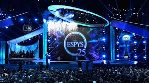 ESPY Awards: Complete Winners List