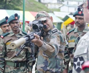 Government empowers Army to procure weaponry for short intense wars