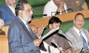 Jammu & Kashmir assembly likely to pass GST Bill by July 6