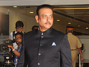 Ravi Shastri named India coach: Comparing BCCI's selection process to the corporate world